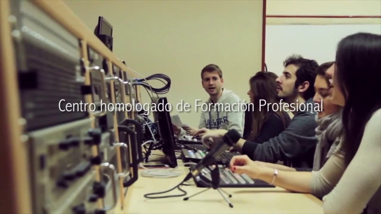 ISEP Madrid FP