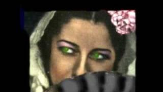 """Conchita Piquer: """"OJOS VERDES"""""""