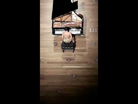 yuja wang Rachmaninoff Prelude Op 23 No 5