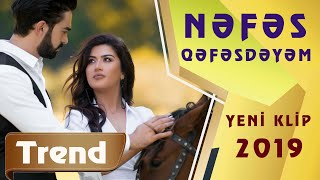 Nefes -Qefesdeyem (Yeni Klip 2019)