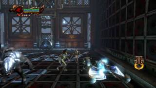 God of War 3 Chaos Mode 036