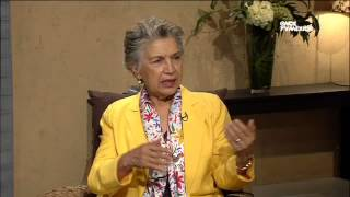 Conversando con Cristina Pacheco - Silvia Torres Castilleja