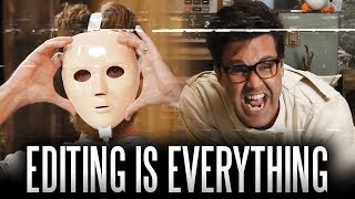 THE MYTHICAL EXPERIMENT | FOUND FOOTAGE TRAILER (Rhett & Link)