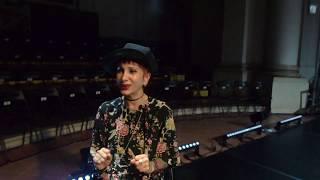 INTERVISTA A MARISA RAGAZZO COREOGRAFA DELLA DACRU DANCE COMPANY