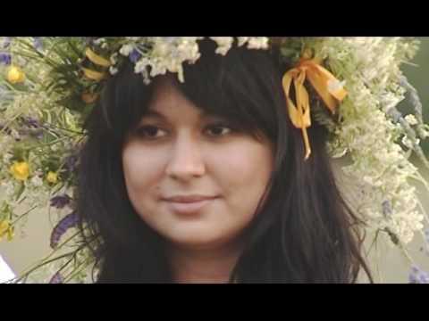 Народы РБ Латыши на канале БСТ в программе Замандаш 15 09 20