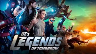 22.12.2017 : ouverture du quartier Legends of Tomorrow (crédit : pretty31)