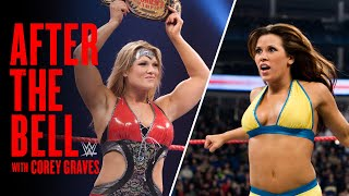 Beth Phoenix on a Mickie James match that gives her goosebumps: WWE After the Bell, Aug. 13, 2020