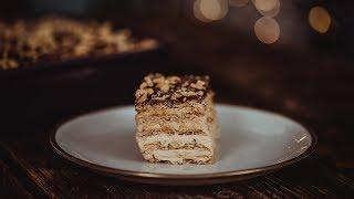 Ciasto SNICKERS bez pieczenia - przepis! | Sugarlady