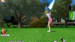 Picture of a game: Shot Online (golf)