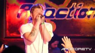 JonnyCraig - Istillfeelher pt.3 (Live at Chain Reaction) [HD]