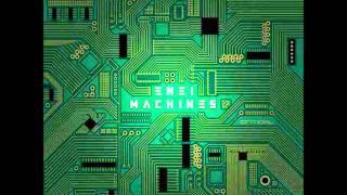 Enei - Machines LP Mix