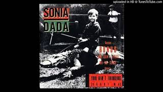 Sonia Dada - You don't treat me no good (Krampf remix)