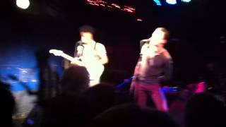 Eugene McGuinness - Shotgun - Camden Crawl 2012 - Dingwalls