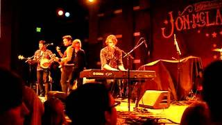 Jon McLaughlin + Stephen Kellogg & the Sixers - These Crazy Times - Philly