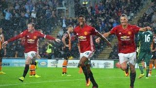 Hull City 01 Manchester United  Rashford Saves United  Three Talking Points