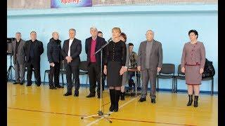 Традиция: большой баскетбол – при поддержке Ольги Бабенко