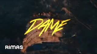 Video Dame de Rafa Pabón