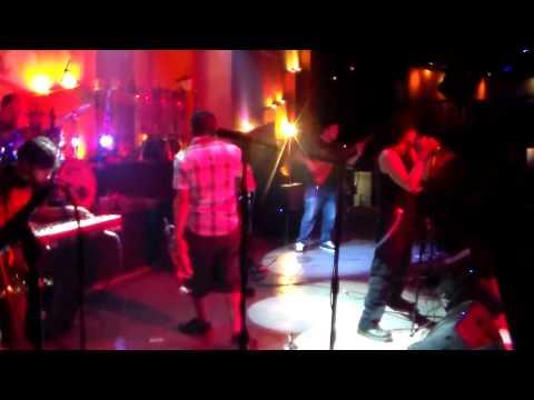 Ruido Norte - No te vayas @FutRock Club-Concert
