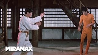 Bruce Lee in Game Of Death |