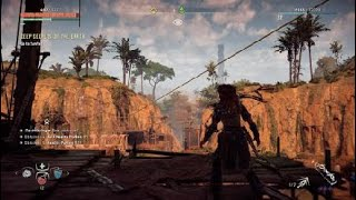 Horizon Zero Dawn™ - Cauldron XI