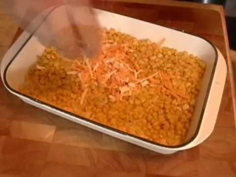 Tamale Pie Recipe – An Easy Recipe for Tamale Pie