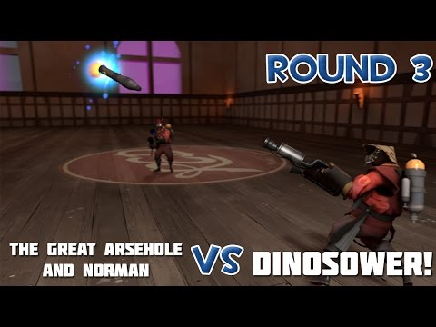 Videofeed teamwork blueprint 2v2 tournament round 3 the great arsehole and norman vs dinosower malvernweather Choice Image
