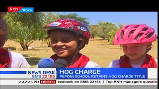 Peponi school retains HOG Charge title