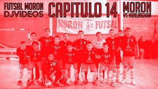preview picture of video 'Futsal Moron - Capitulo 14 - Moron Vs Hurlingham'