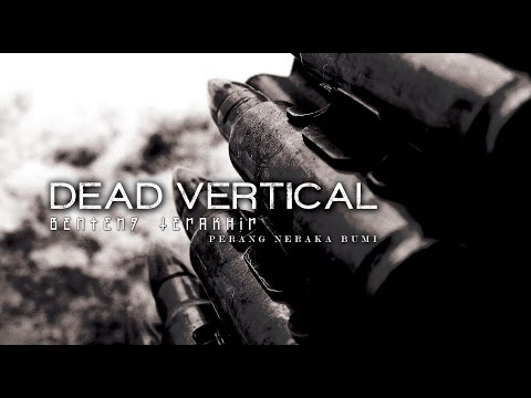 Dead Vertical feat. Atenxblast 'Panic Disorder' - Benteng Terakhir (Official Music Video)