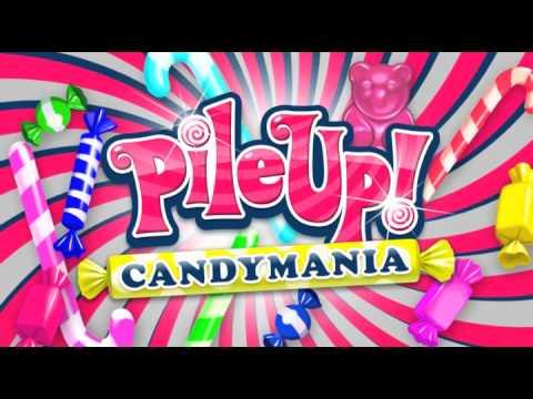 Video of PileUp! Candymania