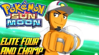 pokémon sun and moon all 29 z moves most popular videos
