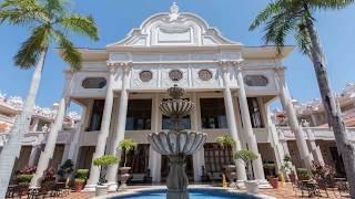 Hotel Riu Palace Riviera Maya 2018