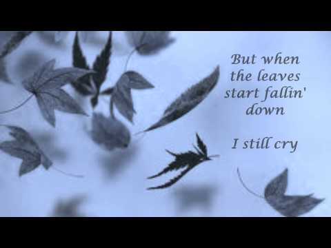 """I Still Cry"" -  Ilse DeLange  (Lyrics)"