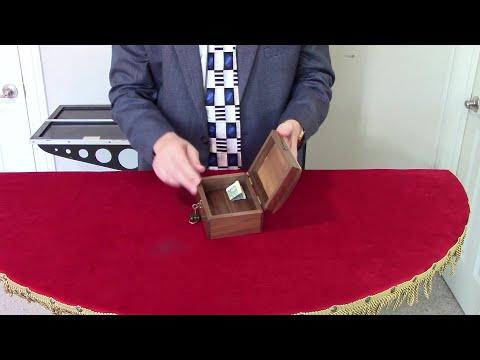 Dr. Q Prediction Chest by Owen Magic Supreme