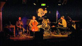 Sonido 13 feat. Noelle Casella & Luca Marini @ Karnatic Lab