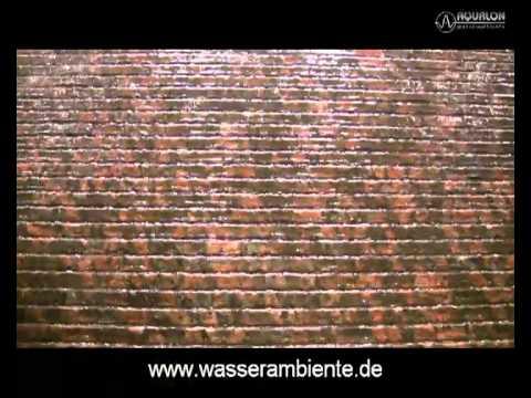 """Wasserwand """"Aqualon Nimbus Vario"""""""