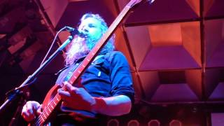 High On Fire - Death Is This Communion - 12/16/15