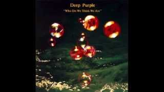 Deep Purple - Rat Bat Blue