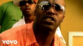 Jagged Edge - So Amazing (Video)