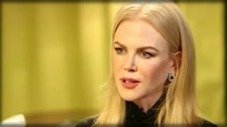 NICOLE KIDMAN JUST SURPRISED EVERY SINGLE AMERICAN WITH WHAT SHE SAID ABOUT TRUMP