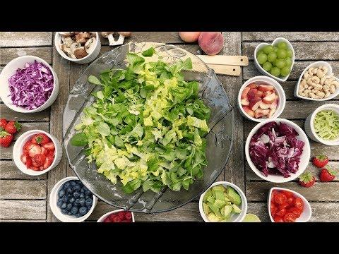 COPD behandeln mit Ernährung!
