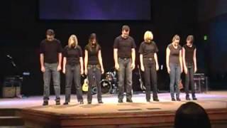 Steven Curtis Chapman - Free (Human Video)