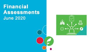 Financial Assessments