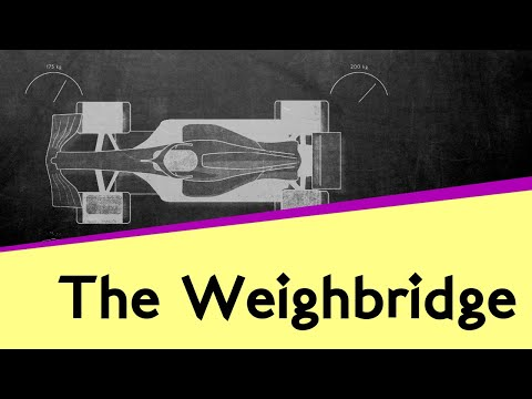 Image: Watch: How did Vettel break the weighbridge rules in Brazil?