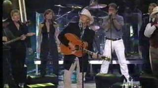 Alan Jackson - Where I Come From (LIVE)