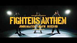 FIGHTERS ANTHEM / JUMBO MAATCH, TAKAFIN, BOXER KID