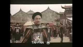 Trailer of Tai-Pan (1986)