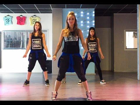 El Perdon - Enrique Iglesias  - Nicky Jam - Fitness Dance Zumba