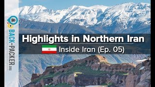 The Green North of Iran – Things to do in Alamut, Masuleh & Ramsar