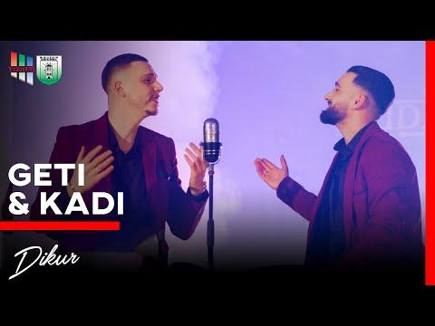 Geti ft. Kadi - Dikur (Cover)
